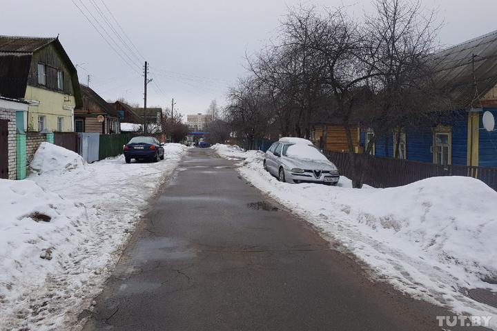 В Минске появился новый застройщик. И он застроит жильем территорию возле метро «Михалово» 2