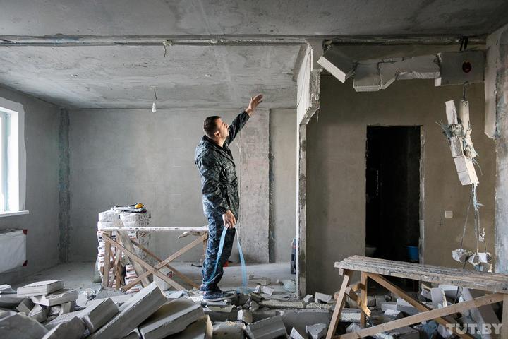 «Комнаты-пеналы», низкие потолки. Что не так с планировками наших квартир и как это исправить  5
