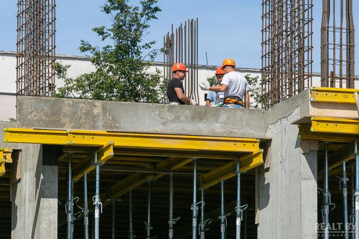 Более 200 тысяч квадратных метров жилья построит в Нижнем Новгороде белорусская компания14